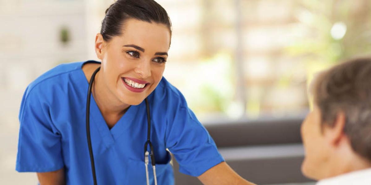 Trabajadores del sector sanitario