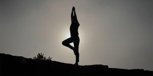 Yoga para principantes y varices