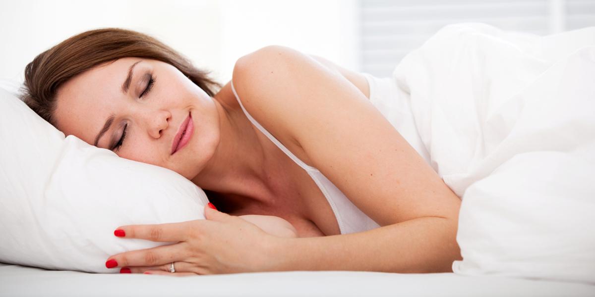 Descansar y dormir con varices