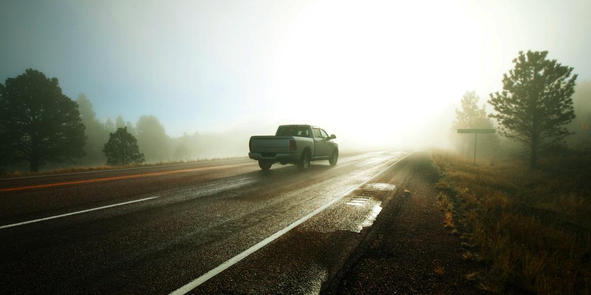 Trata de que no empeoren las varices al viajar en coche