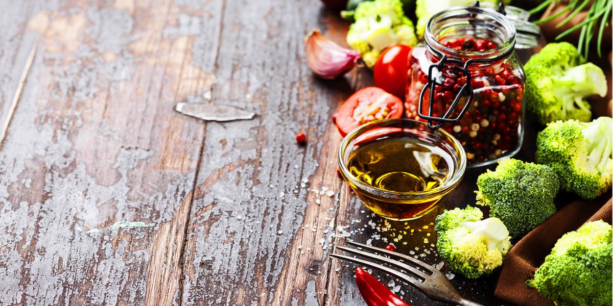 ¿Qué alimentos otoñales pueden ayudar al retorno venoso?