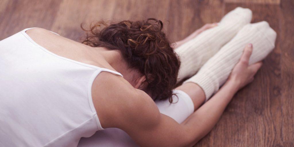Estos ejercicios pueden ayudarte a mejorar la circulación sanguínea