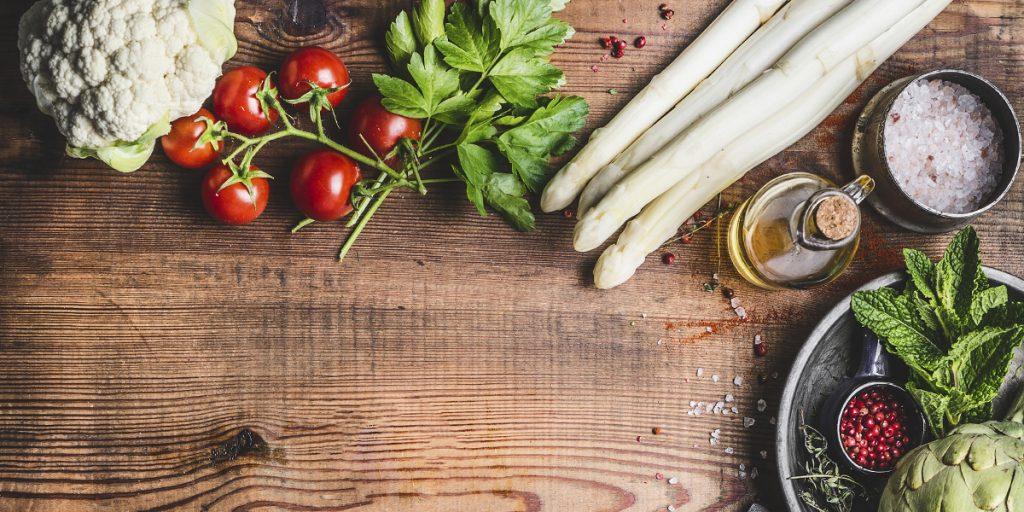 Las verduras de temporada que pueden ayudarte con tu circulación sanguínea