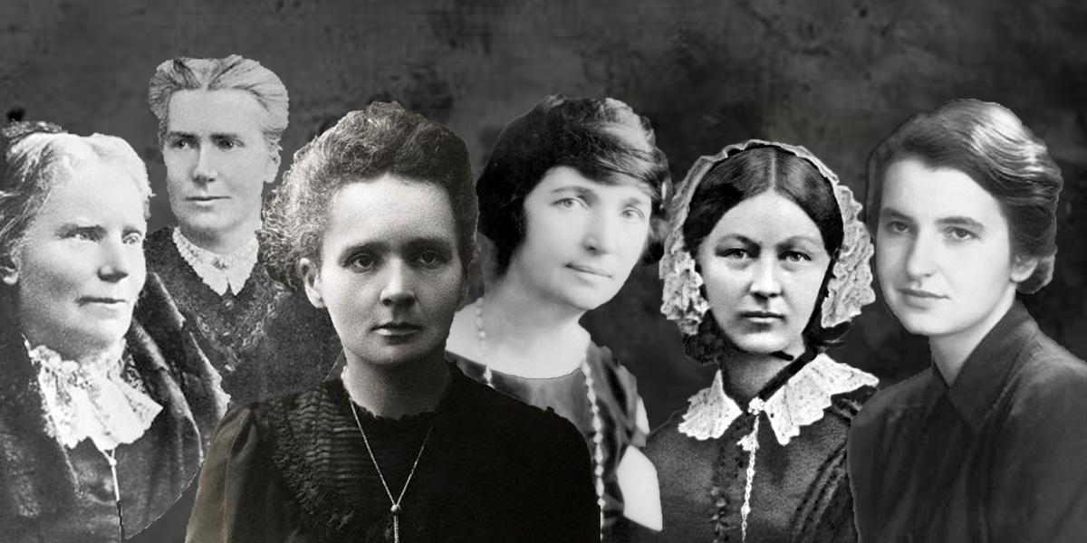 Mujeres que hicieron historia en el mundo de la Ciencia y la Medicina
