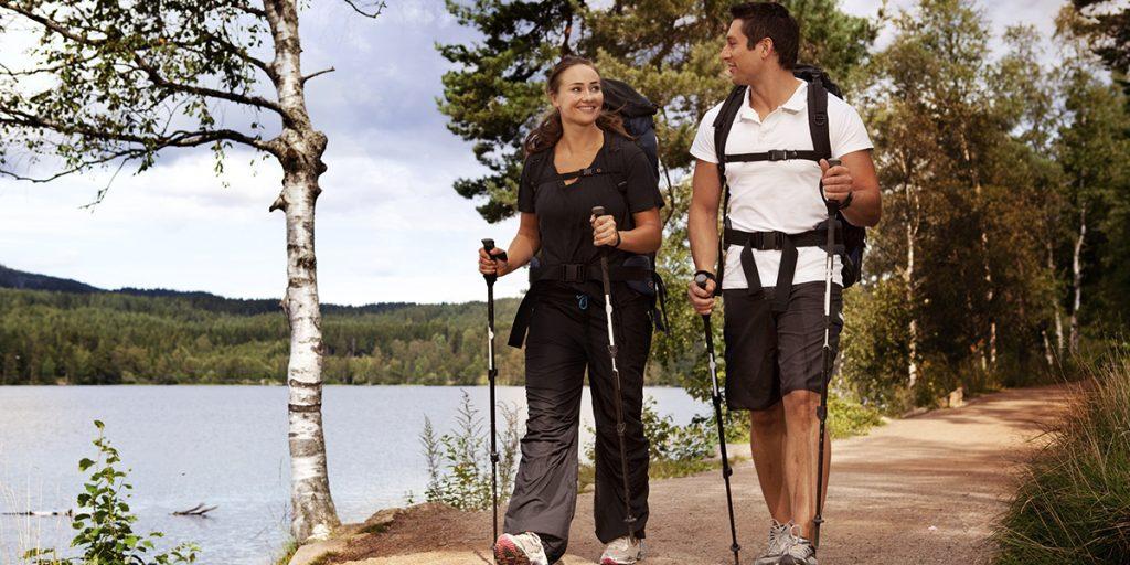 Caminar puede ayudar a mejorar la circulación sanguínea
