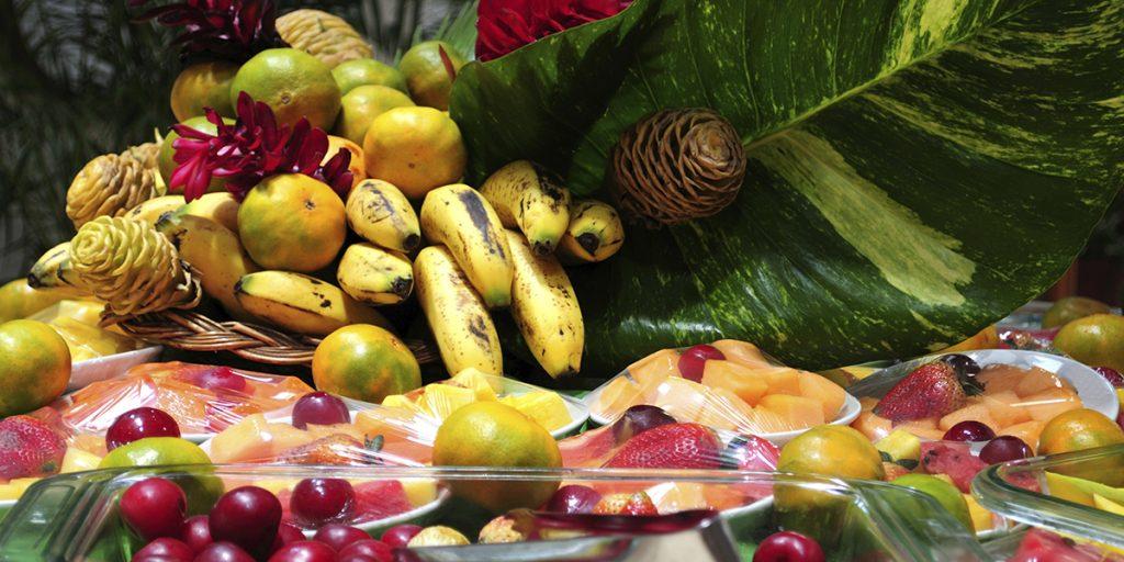 Las frutas de temporada que pueden ayudar a la circulación sanguínea