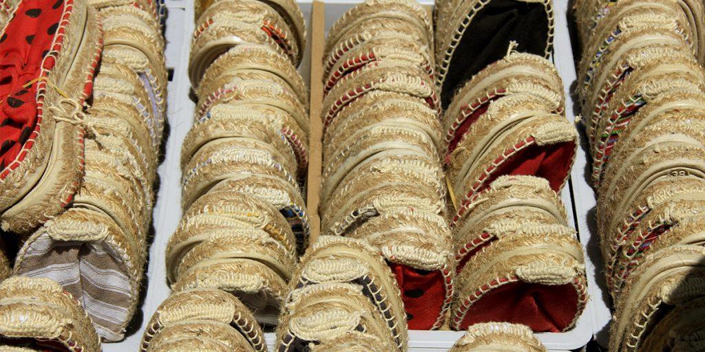 calzado y varices