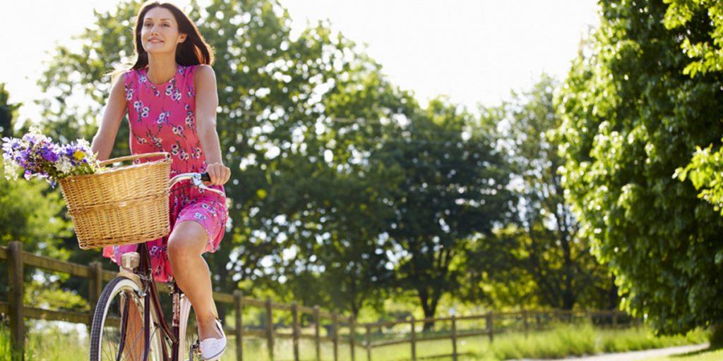 ¿Qué deportes nos convienen si padecemos varices?