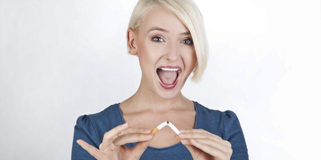 El tabaco puede afectar a las varices