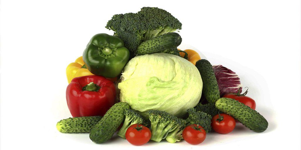 ¿Qué verduras de otoño pueden favorecer a la circulación sanguínea?