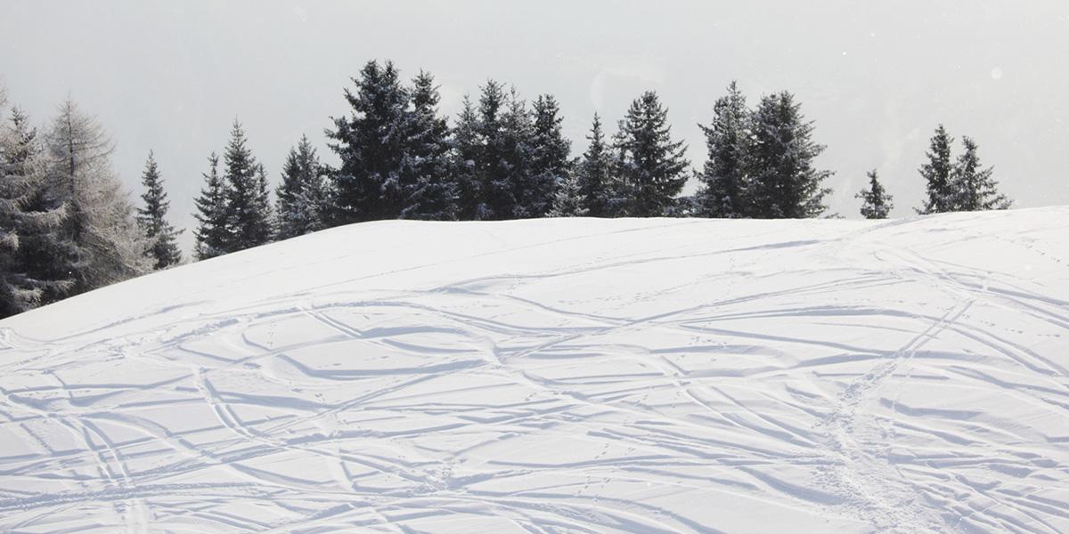 El deporte de invierno también puede beneficiar a la circulación sanguínea