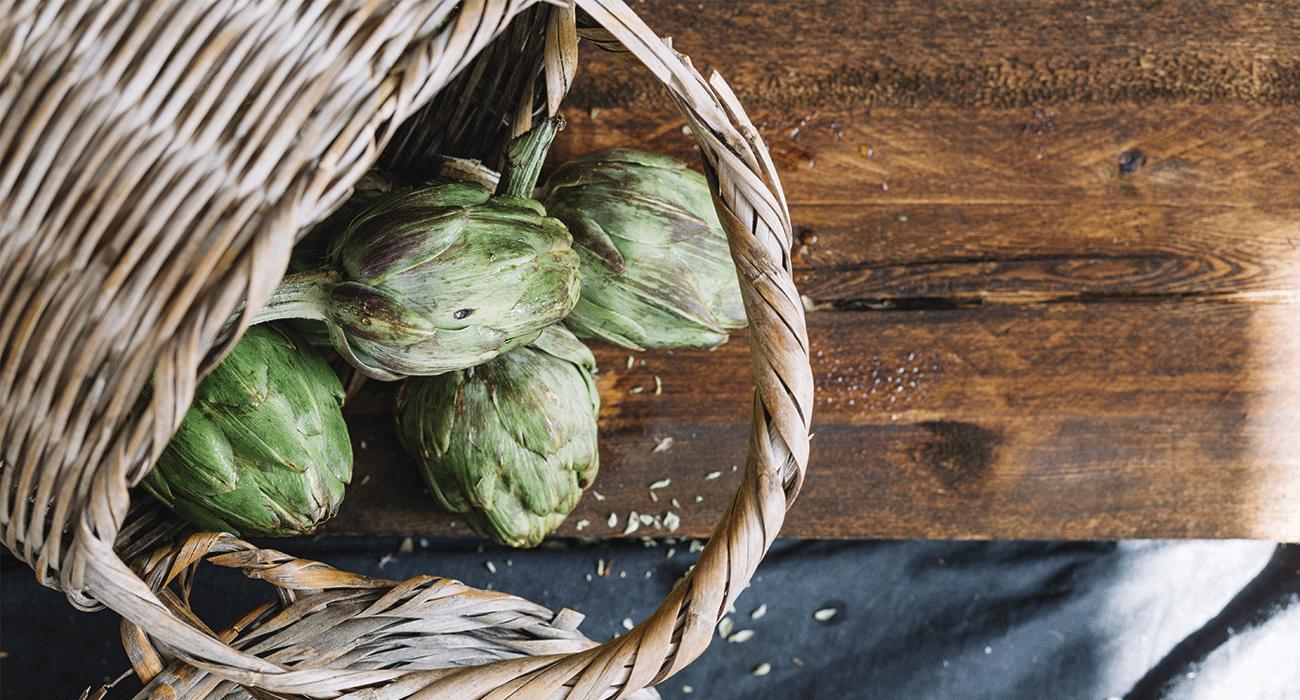 ¿Qué verduras de invierno convienen a las varices?