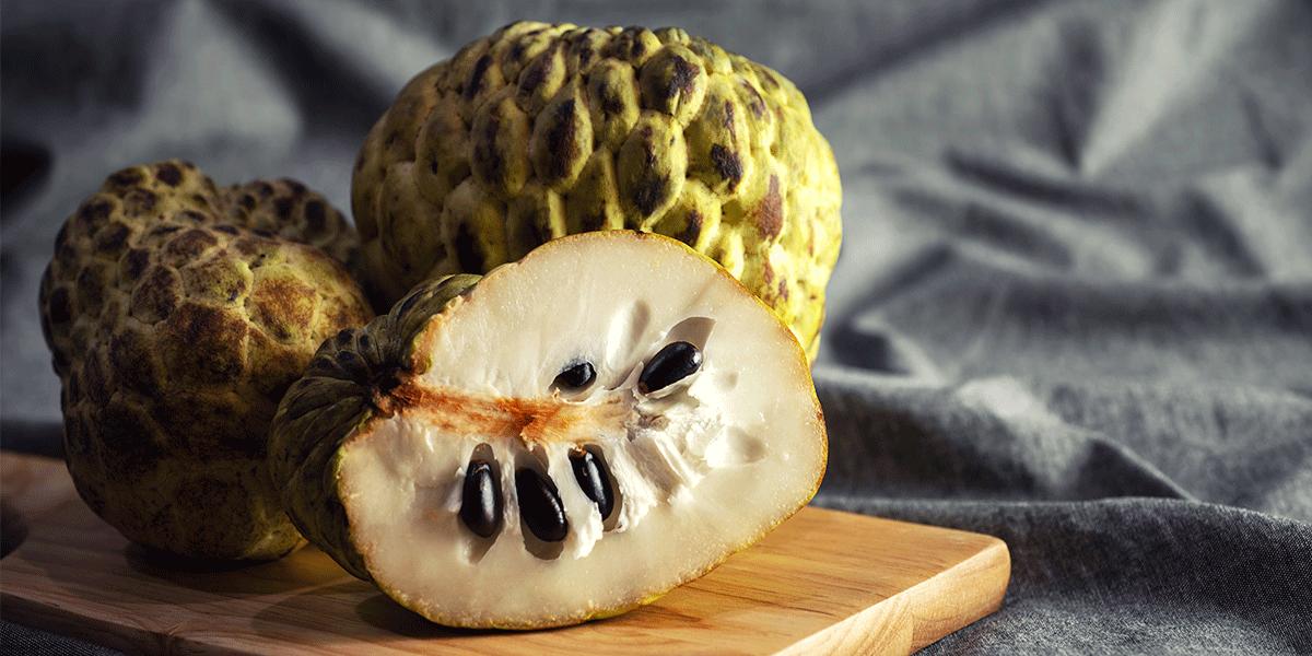 Frutas de enero para las varices