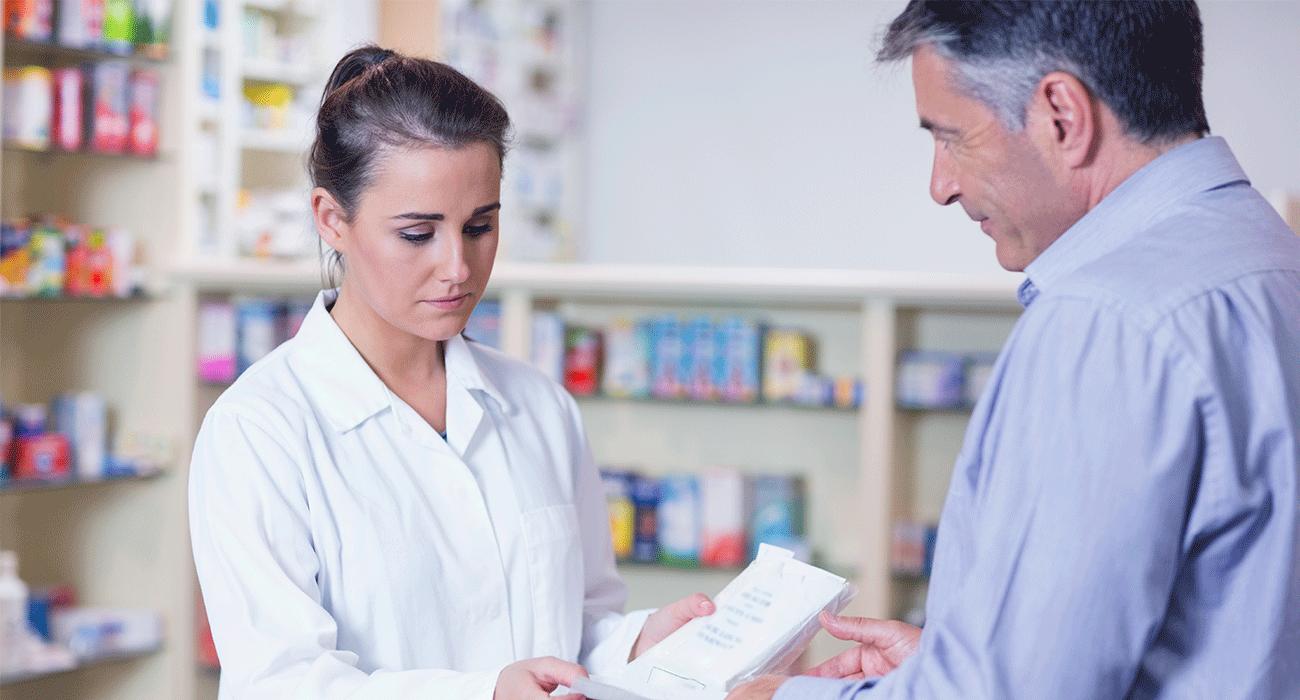 farmacia comunitaria