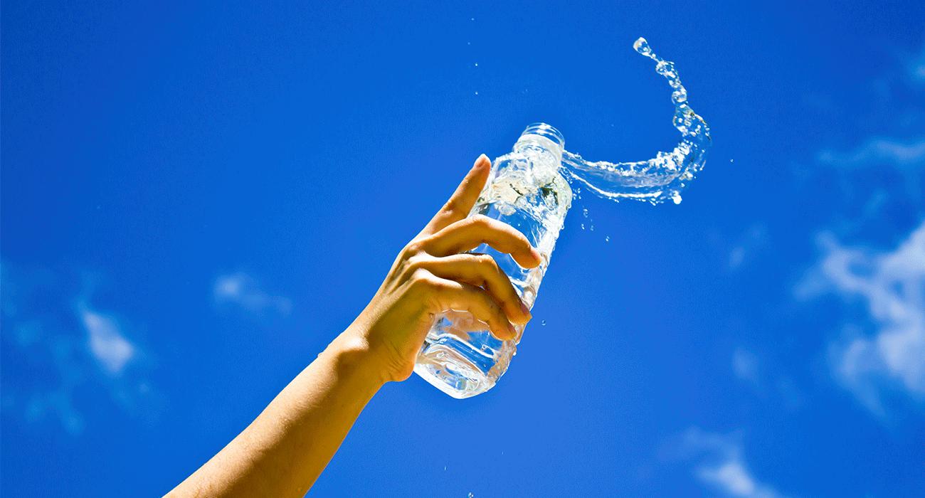 Hidratación y varices