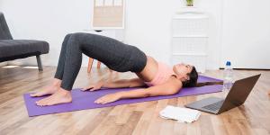 yoga y varices