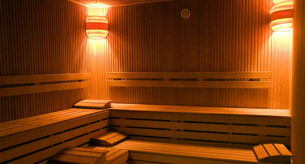 sauna y varices
